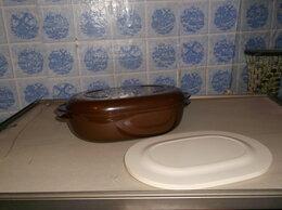 Наборы посуды для готовки - посуда Тапервер кастрюля микрокук для СВЧ и…, 0