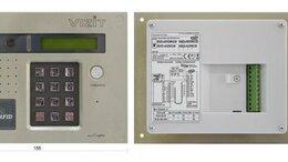 Вызывные панели - Вызывная панель видеодомофона BVD-432RCB, 0