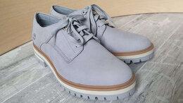Ботинки - Timberland, ботинки женские (оксфорды), 0