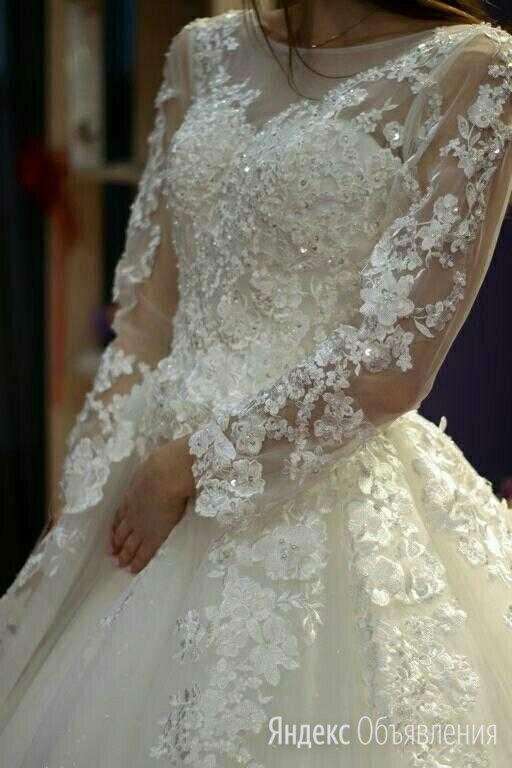 Свадебные платья по цене 10000₽ - Платья, фото 0