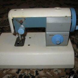 Игрушечная мебель и бытовая техника - Детская швейная машинка. СССР, 0