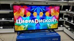 "Телевизоры - Doffler 40"" 1920х1080 SmartTV 2018 DV-T2,DVB-C В…, 0"