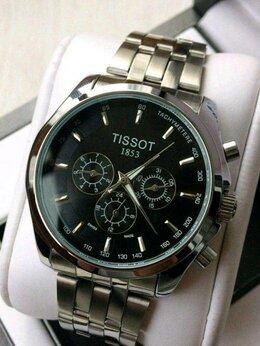 Наручные часы - Новые часы TISSOT Couturier Automatic Сhronograph, 0