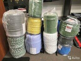 Веревки и шнуры - Верёвка fortis азотхимфортис шнур Гродно 6 8 10 мм, 0