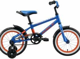 """Велосипеды - Детский велосипед WELT Dingo 14"""" (2021), 0"""