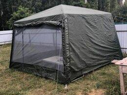 Тенты - палатка -шатер - тент усиленный, 0