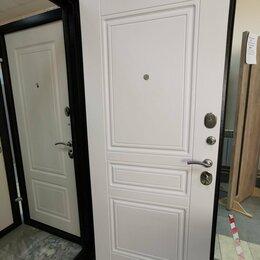 Входные двери - Дверь входная 100 мм, 0