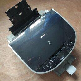 Принтеры и МФУ - МФУ Canon PIXMA MP500 принтер, сканер, копир, 0