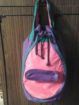 Дорожные и спортивные сумки - Теннисный рюкзак, 0
