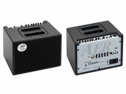 Гитарное усиление - Комбоусилитель для акустической гитары AER…, 0