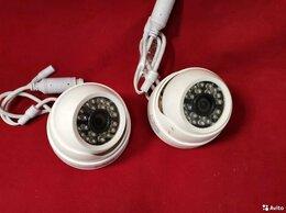 Камеры видеонаблюдения - Видеокамера IP Fiesta F-4 DPS 3.6 POE 2.0mp, 0