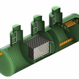 Промышленные насосы и фильтры - Очистные сооружения ливневой канализации, 0