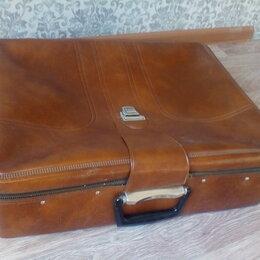 Другое - чемодан ссср, 0