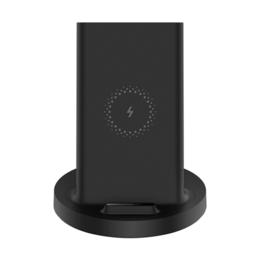 Аккумуляторы и зарядные устройства - Беспроводное зарядное устройство Xiaomi 20W, 0