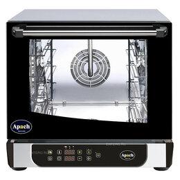 Жарочные и пекарские шкафы - Печь конвекционная Apach AD44D, 0