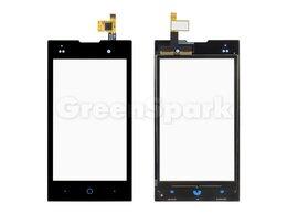 Дисплеи и тачскрины - Тачскрин для ZTE V815W/МТС Smart Start/Beeline…, 0