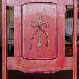 Стулья, табуретки - авторский стул из березы , 0
