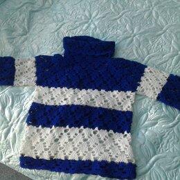 Свитеры и кардиганы - Вязанный свитер, 0