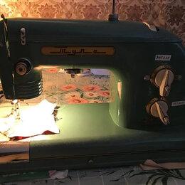 Бытовые услуги - Качественный ремонт швейных машин, 0