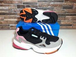 Кроссовки и кеды - Кроссовки женские Adidas, 0