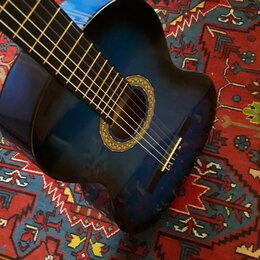 Акустические и классические гитары - Классическая Гитара Fabio, 0
