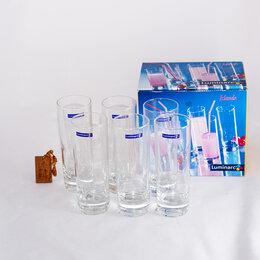 Бокалы и стаканы - Стаканы/бокалы Luminarc Islande 310 мл, 0