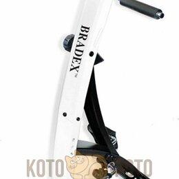 Велотренажеры - Велотренажер Bradex Sf 0099 Дуал Байк , 0