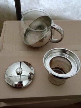 Заварочные чайники - Чайник заварочный, 0