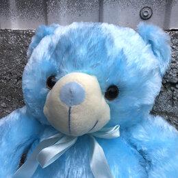 Мягкие игрушки - Плюшевый Мишка Игрушка (светится) 50 см, 0