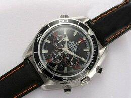 Наручные часы - Omega Seamaster часы Planet Ocean, 0