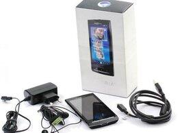 Мобильные телефоны - Новый Sony Ericsson Xperia X10 (оригинал комплект), 0