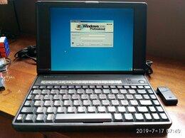Ноутбуки - HP OmniBook CT800, 0