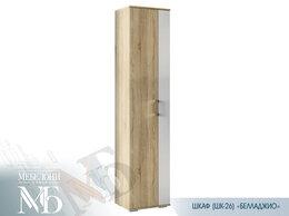 "Шкафы, стенки, гарнитуры - Шкаф для одежды ""Белладжио"" ШК-26, 0"