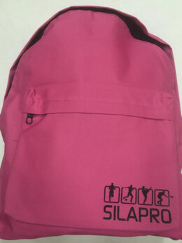 Рюкзаки -  Рюкзак 38х 28x12см,полиэстер, 3 цвета, 0