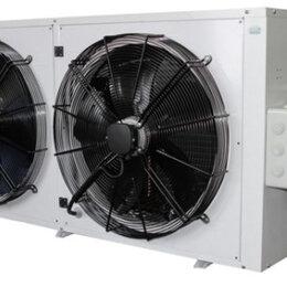 Холодильные машины - Сплит-система низкотемпературная Intercold LCM 6131   t -25...-15  , 0