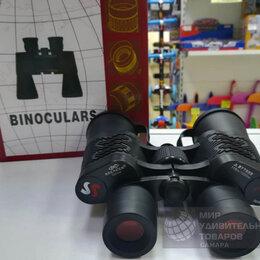 Бинокли и зрительные трубы - Бинокль 50х50 мм, 0