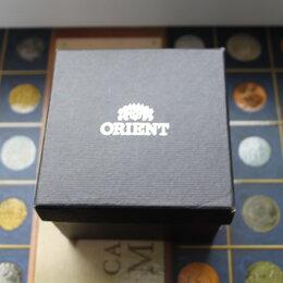"""Наручные часы - Часы"""" Оrient"""" TT0J003W, 0"""