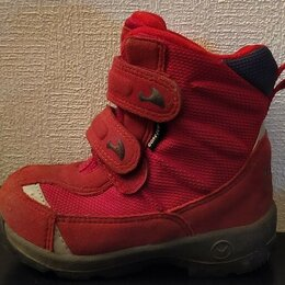 Ботинки - Ботинки Viking осень-зима размер 26, 0