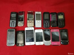 Мобильные телефоны - Телефоны звонилки, 0