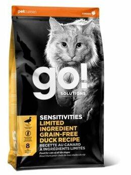 Корма  - Корм для кошек с чувствительным пищеварением со…, 0