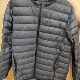 Куртки - Мужская демисезонная куртка Outventure, 0
