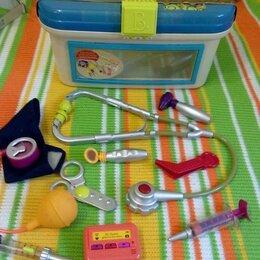 Игровые наборы и фигурки - Набор Доктора Battat, 0