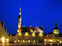 Туры - Тур Средневековый Таллин (3 дня + ж/д)..., 0