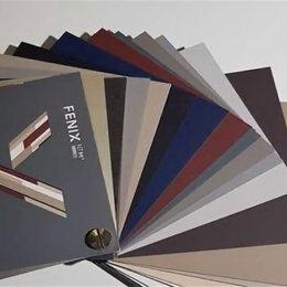 """Комплектующие - """"FENIX"""" -NTN - фасады для мебели под заказ. , 0"""