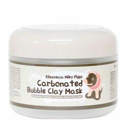 Наборы - Elizavecca Milky Piggy Carbonated Bubble Clay…, 0