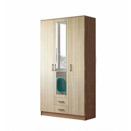 Шкафы, стенки, гарнитуры - Шкаф Трио, 0