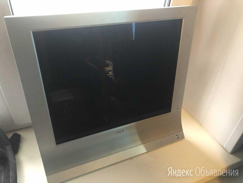 """Телевизор 19"""" по цене 3000₽ - Телевизоры, фото 0"""