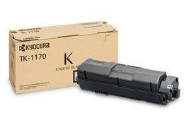Картриджи - Тонер-картридж TK-1170 Kyocera…, 0