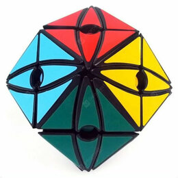 "Головоломки - Кубик рубика ""Глаза Дьявола"" MoYu MoYan,, 0"