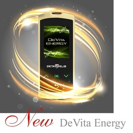Приборы и аксессуары - DeVita Energy Mini New, 0